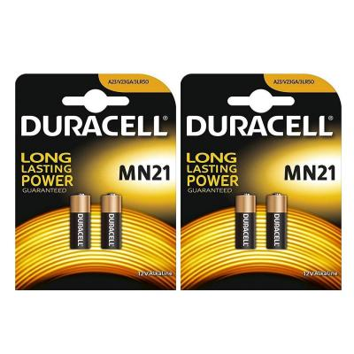 Duracell MN21 batteria alcalina speciale 12 V