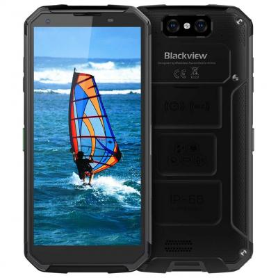 Blackview BV9500 Plus Rugged Smartphone