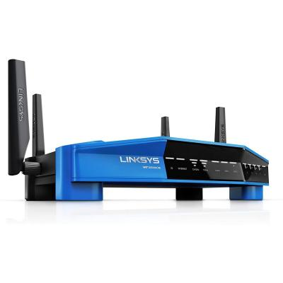 Linksys WRT3200ACM-EU Router Open Source Wireless AC 3200