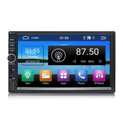 Kx011 Android 8.1 Car Stereo Gps Navigation Quad Core Autoradio