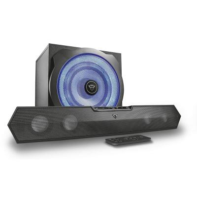 Trust Tytan Gaming Gxt 668 Soundbar 2.1